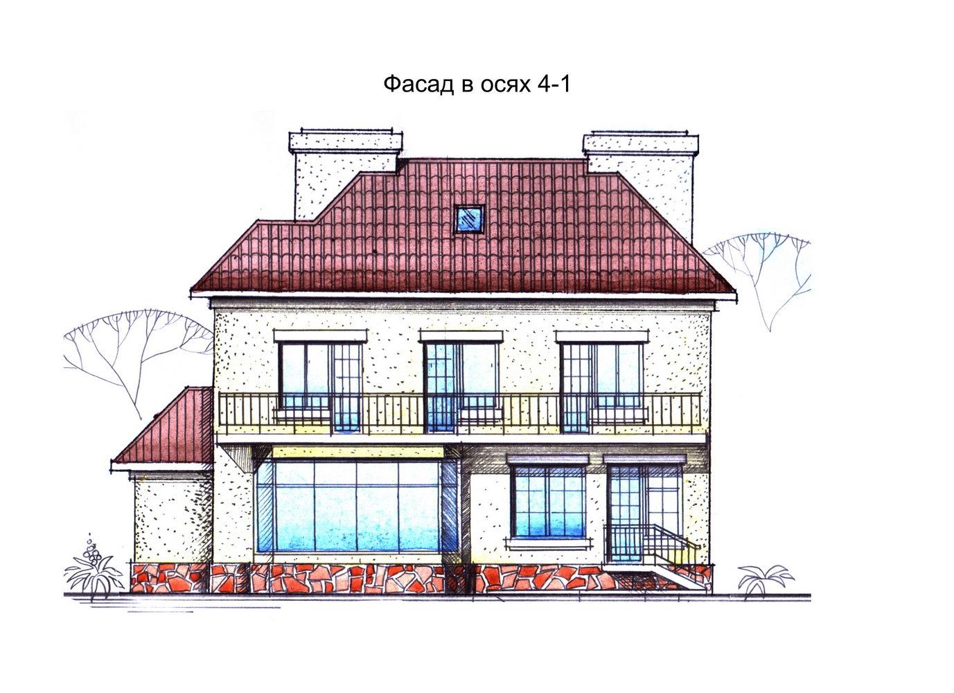 Программу проектирование рубленных домов